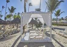 Luxury Bahia Principe Ambar 5* repülőjeggyel