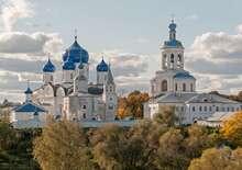 Az arany gyűrű városai (Moszkva és környéke)