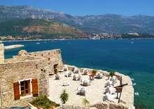 AKCIÓ-Üdülés Montenegróban