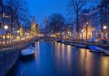 Amszterdami élmények gazdagon