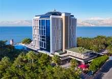 Öz Antalya Hotel Resort&Spa