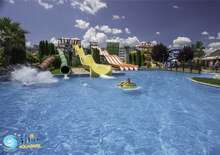 Aqua Nevis Club Hotel
