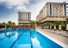Dizalya Palm Garden Hotel***** - UAI