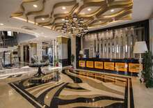 Palm World Resort & Spa