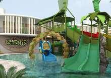 Cornelia Diamond Golf Resort & Spa***** - UAI