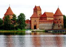 Baltikum (Riga - Vilnius)