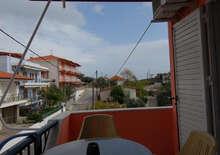 Görögország Sarti Alexandrion Apartman