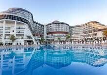 Seaden Sea Planet Resort & Spa ***** - UAI