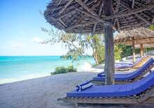 Pearl Beach Resort****+, AI