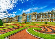 Az orosz cárok fővárosai, debreceni indulással 4*