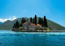 Montenegró - A Dél-Adria és a Dinaridák ajándéka