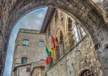Citromfesztivál Cinque Terre és a csodás Elba szigete 5 nap