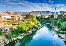 Hercegovina nyaralás