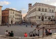 Don Matteo nyomában Umbriában