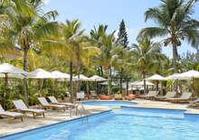 Mauritius / Friday Attitude Hotel***sup.
