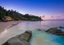 Seychelle-szigetek / Carana Beach Hotel**** / Mahé